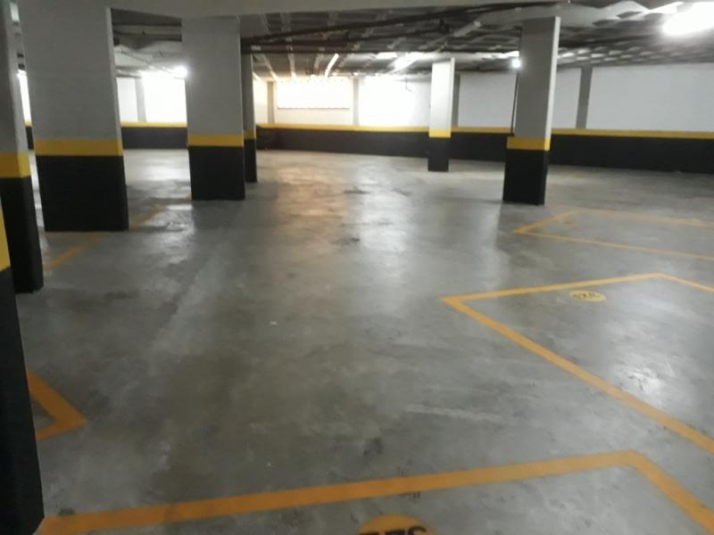 Onde Encontro Piso de Concreto Estacionamento Pacaembu - Piso de Concreto para área Externa