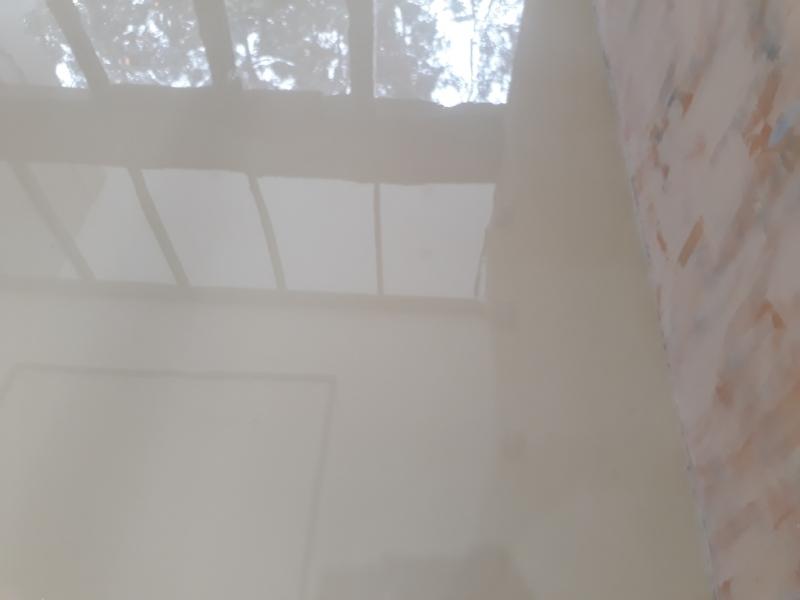 Onde Encontro Revestimento Monolítico Autonivelante Parelheiros - Revestimento Porcelanato Autonivelante Branco