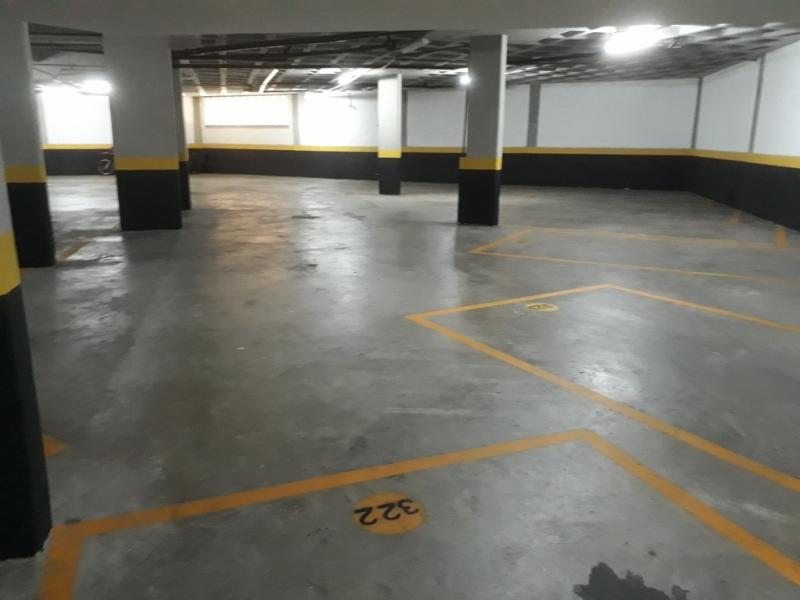 Piso para Garagem Interna Cotia - Piso Porcelanato Polido Risca Fácil