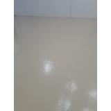 aplicação de epóxi em piso cerâmico valor Campo Limpo