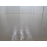 aplicação de epóxi em piso cerâmico