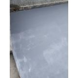 aplicação de pintura epóxi a base de água valor Água Branca