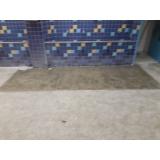 aplicação de pintura epóxi em chão Salesópolis