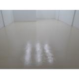 aplicação de pintura epóxi para chão Suzano