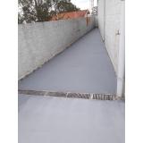 aplicação de tinta epóxi no piso valor Pinheiros