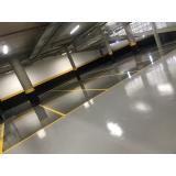 aplicação resina epóxi para estacionamento preços Ipiranga