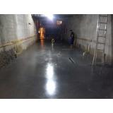 concreto piso polido Morumbi