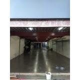 custo para piso polido concreto Alphaville