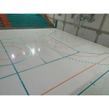 empresa de faz pintura quadra poliesportiva Pacaembu