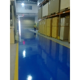 empresa de pintura em poliuretano para piso Cotia