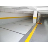 empresa de pintura epóxi estacionamento orçar Cidade Ademar