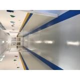 empresa de pintura epóxi piso concreto orçar Aeroporto