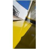 empresa de pintura poliuretano para pisos em epóxi Tremembé