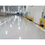 empresa de piso epóxi orçar Belém