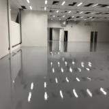 empresa de piso industrial epóxi orçar Brasilândia