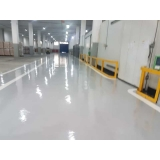 empresa piso epóxi industrial