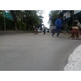 onde encontro piso de concreto camurçado Ibirapuera
