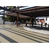 onde encontro piso de concreto de alta resistência Taboão da Serra