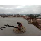 onde encontro piso de concreto para área externa Parque do Carmo