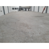 onde encontro recuperação de piso industrial de concreto polido Suzano