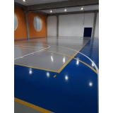 orçamento de pinturas de quadras esportivas Sapopemba