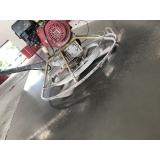 orçamento de piso de concreto polido para garagem Água Branca