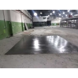 orçamento de piso polido concreto Guaianases
