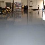 pintura de poliuretano para piso Luz