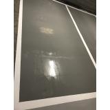 pintura epóxi de garagem orçar Aeroporto