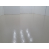 pintura epóxi para chão preço Embu das Artes