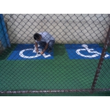 pintura epóxi para chão Parque São Lucas