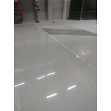 pintura epóxi para piso concreto orçamento Bela Vista