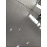 pintura epóxi para piso concreto Água Funda