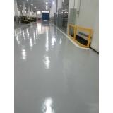 pintura epóxi para piso preços Aeroporto
