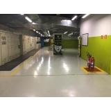 pintura epóxi para piso Imirim