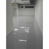 pintura epóxi piso concreto orçar Jaraguá