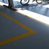 pintura poliuretano para pisos industrial orçar Pedreira