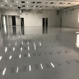 pintura de epóxi para pisos
