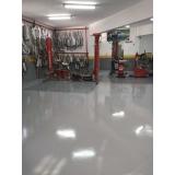 pintura com poliuretano para piso