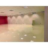 pintura poliuretano para pisos em epóxi