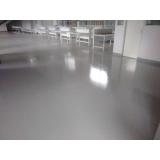 pintura poliuretano para pisos
