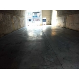 piso concreto usinado polido orçar Raposo Tavares