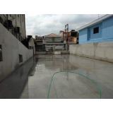 piso de concreto para calçada preço Cidade Jardim
