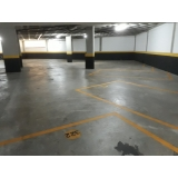 piso de concreto polido branco preço Saúde