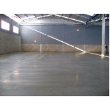 piso de concreto polido orçar Embu Guaçú
