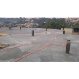 piso de concreto preço Vila Sônia