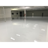 piso industrial epóxi valor Pinheiros