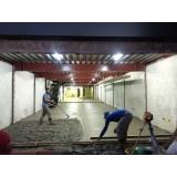 piso polido concreto Cachoeirinha