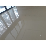 piso porcelanato polido risca fácil preço Jardim Paulista