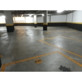 pisos de concreto polido branco Lauzane Paulista
